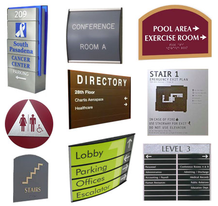 Western Stamp   Western Stamp   Architectural Signage/Signs Manufacture